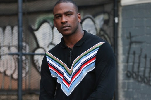 Skepta Partners With Levi's Music Project For an Exclusive Performance At Victoria & Albert Museum