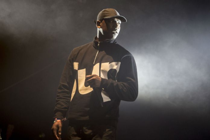 Skepta's Mercury Prize Win Is a Milestone for Grime
