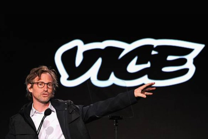 Spike Jonze Teams up With VICE to Launch VICELAND TV in the UK and Ireland