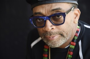 Spike Lee Is Turning 'She's Gotta Have It' Into a Series for Netflix