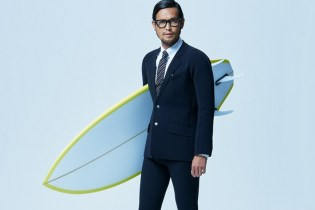 Why Are Japanese Sportswear Brands Making Business Suits?
