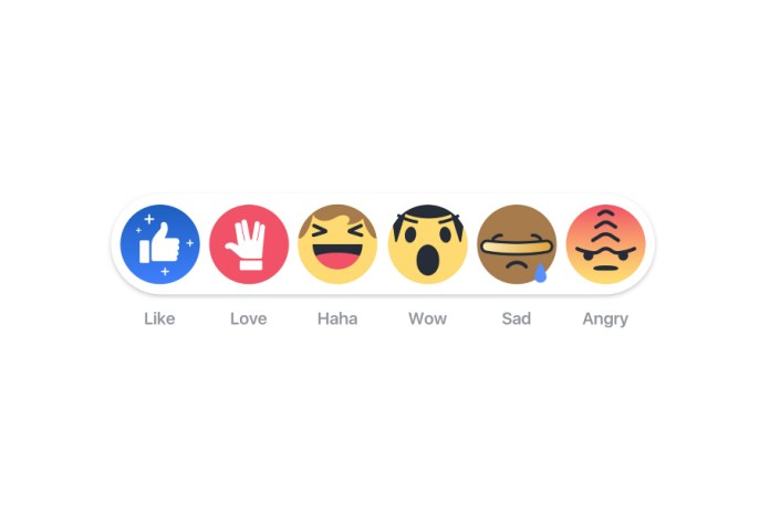 Facebook Celebrates the 50th Anniversary of 'Star Trek' With Redesigned Emojis