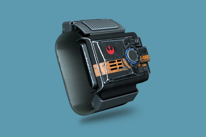 Sphero's Latest 'Star Wars' Toy Puts the Force Right on Your Wrist