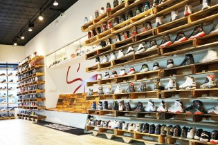 What It Takes to Run Your Own Sneaker Consignment Shop