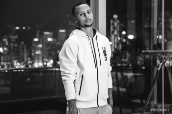 Stephen Curry Reflects on the Outcome of Last Season and What's Next