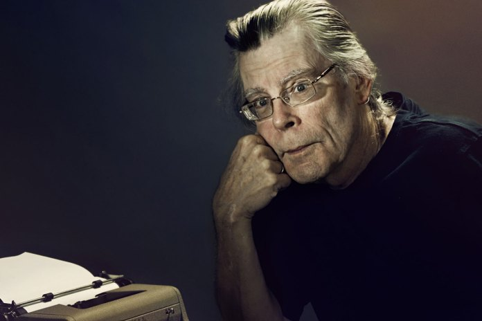 Stephen King Weighs in on Recent Carolina Clown Sightings