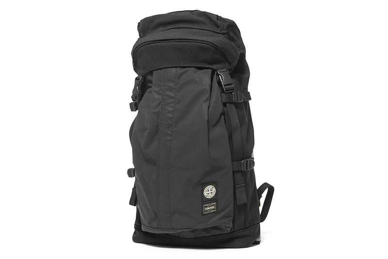 Stone Island & Head Porter's New Range of Bags Offer a Reflective Twist