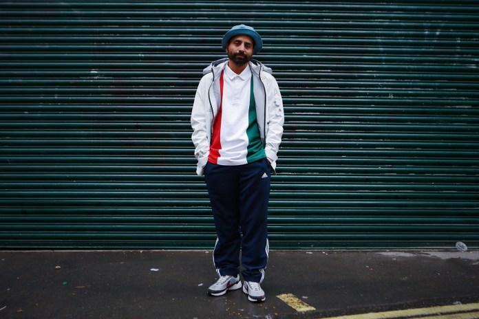 Streetsnaps: Angelo Baque