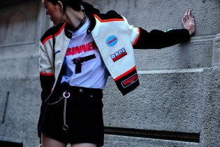 Streetsnaps: Milan Fashion Week September 2016 - Part 2