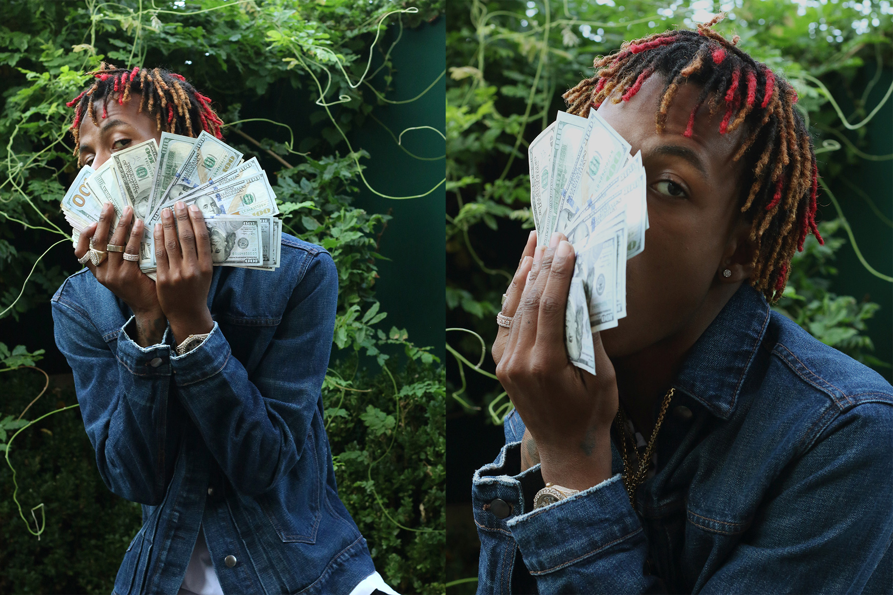 Streetsnaps: Rich The Kid