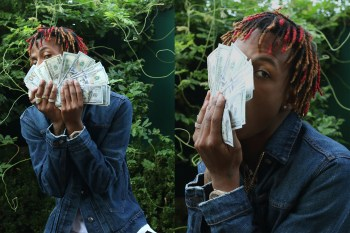 Streetsnaps: Rich The Kid