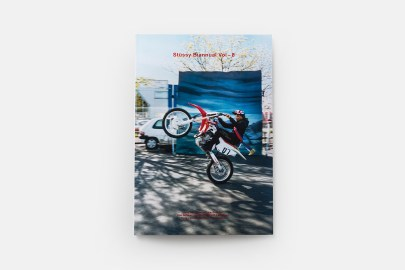 Stüssy to Release Volume 8 of Its Biannual Publication