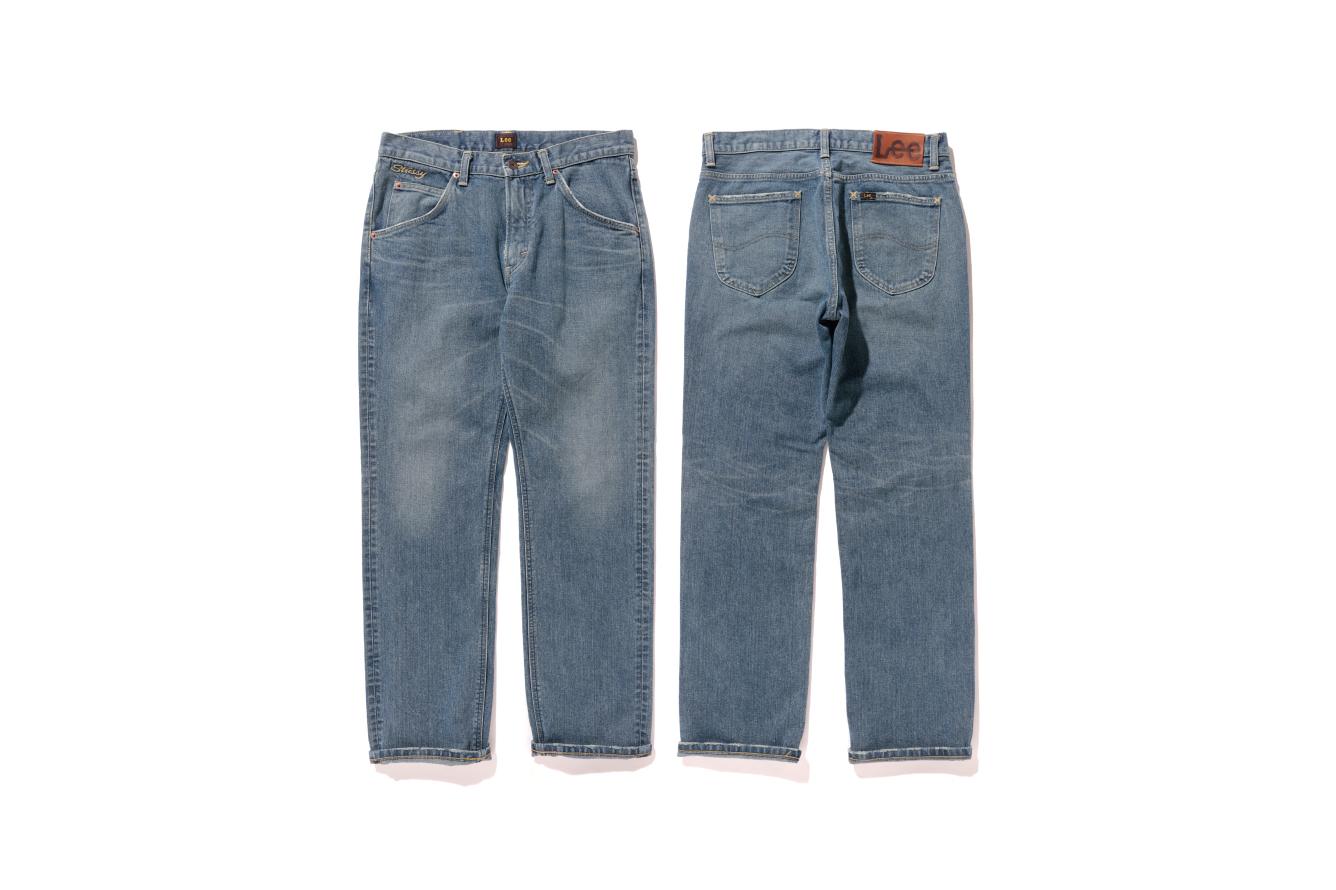 Stussy Lee 2016 Fall Denim Jackets Jeans - 1312799