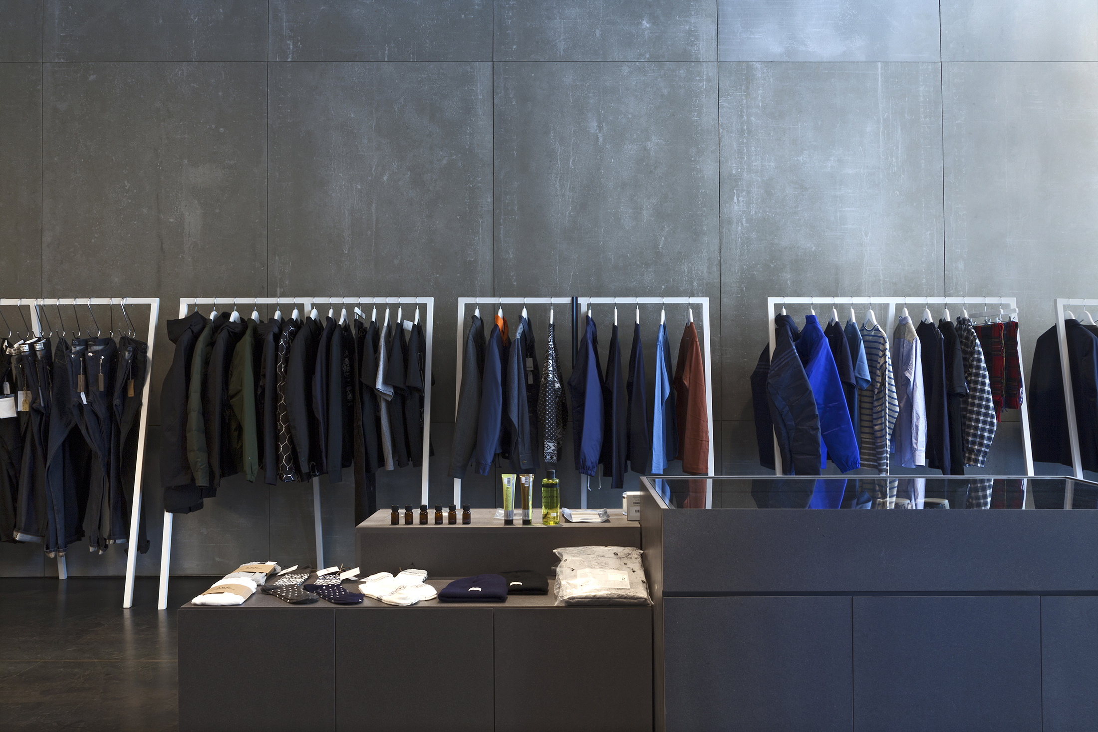 Lyon's SUMMER Store Reopens With a Revamped Interior & New Brand Selection