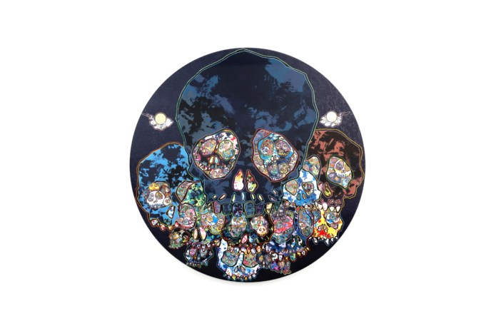 "Takashi Murakami to Open ""Learning the Magic of Painting"" at Galerie Perrotin This Weekend"
