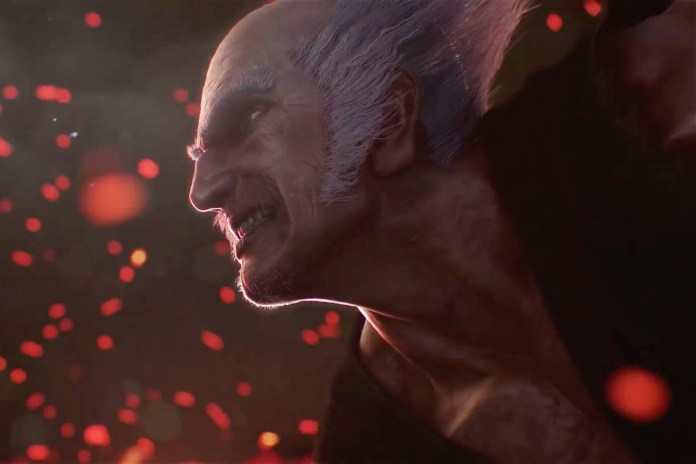'Tekken 7' Is Finally Headed to Consoles Early Next Year