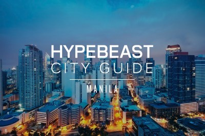 The City Guide to Manila