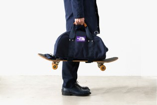 THE NORTH FACE PURPLE LABEL's 3-Way Duffle Bag Will Cover All Your Travel Needs