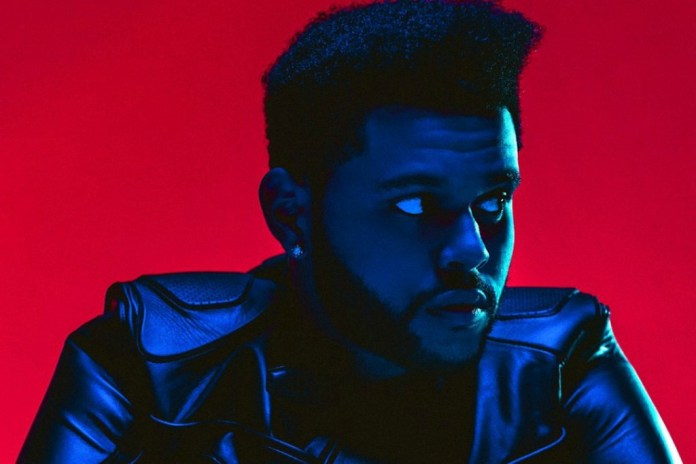 "The Weeknd's Unreleased ""Starboy"" Video Ft. Daft Punk Has Already Received an MTV EMA Nomination"