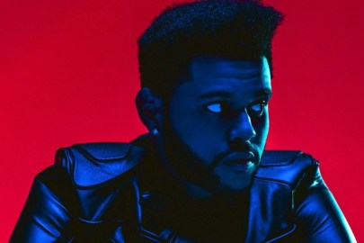 "The Weeknd's Unreleased ""Starboy"" Video Ft. Daft Punk Has Already Received a MTV EMA Nomination"