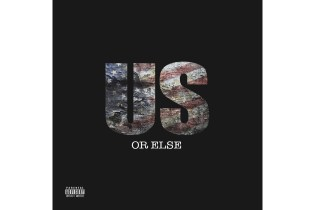 T.I. Voices His Opinion in the Black Lives Matter Movement-Inspired Project, 'Us or Else'