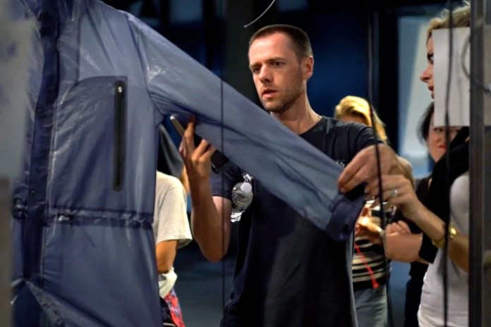 Tim Coppens of UAS on Intelligently Melding Aesthetics With Innovation
