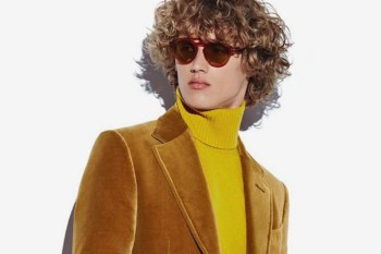 Tom Ford 2016 Fall/Winter Collection