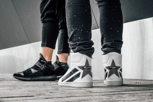 These Five Luxury Sneakers Will Take Your Fall Footwear to the Next Level