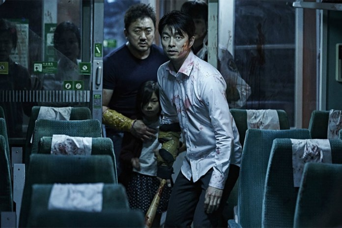 A 'Train to Busan' Sequel Is Confirmed