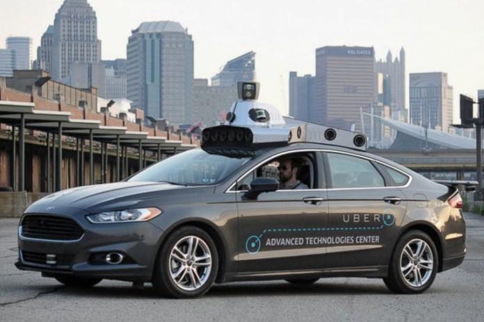 Uber Debuts Self-Driving Vehicles in Pittsburgh
