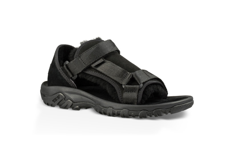 Ugg X Teva Footwear Collection Hypebeast