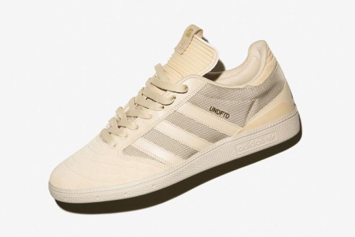 A First Look at UNDEFEATED's Take on the adidas Busenitz