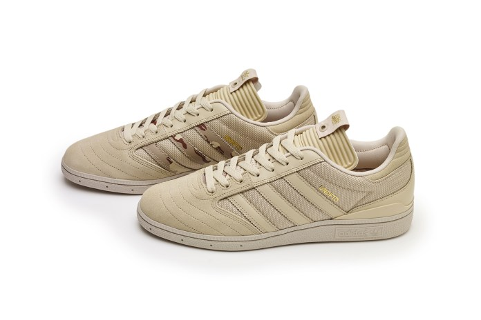 The UNDFTD x adidas Consortium Busenitz Gets an Official Release Date