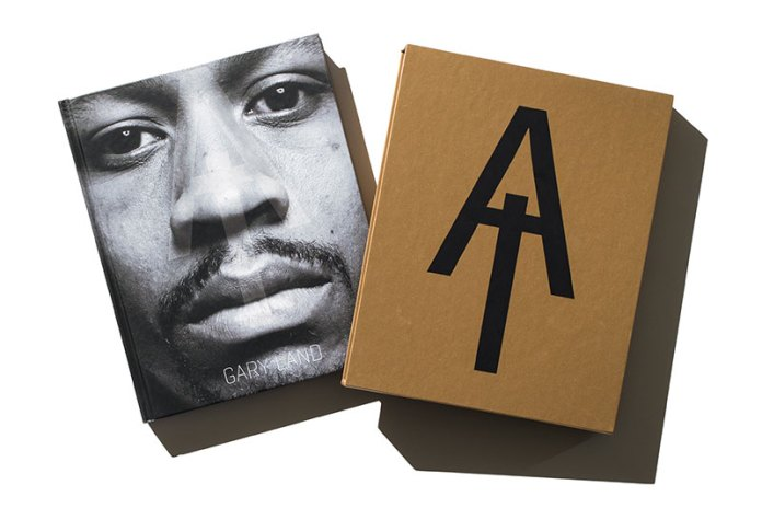UNDEFEATED & Gary Land Present the 'Allen Iverson Photo Book'