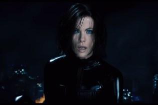 The War Between Lycans & Vampires Continues in New 'Underworld: Blood Wars' Trailer