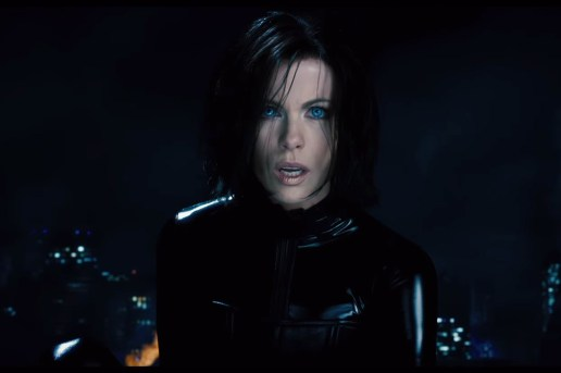 The War Between Lycans & Vampires Continues in New 'Underworld: Blood Wars' Trailer