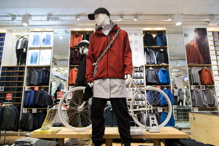 "Uniqlo NYC SoHo Store's Renovation Brings ""New Tokyo"" to Manhattan"