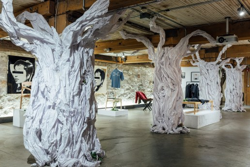 Kokko Opens an Exclusive Vetements Concept Store in Vancouver