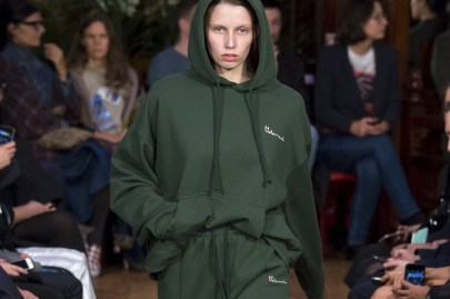 Vetements Announces the Hiring of Nina Nitsche