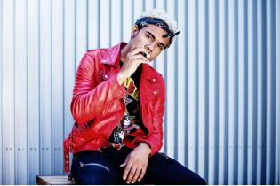 "Vic Mensa Gets Political on ""Go Tell 'Em"""