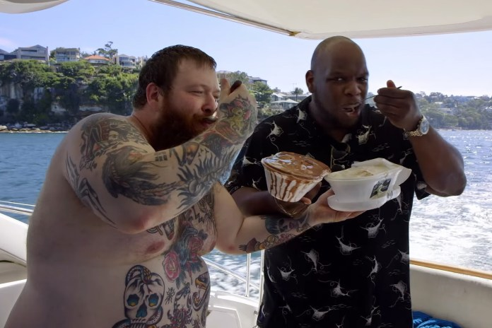 VICELAND's 'F**K, That's Delicious' Heads to Australia for Its Second Season Premiere