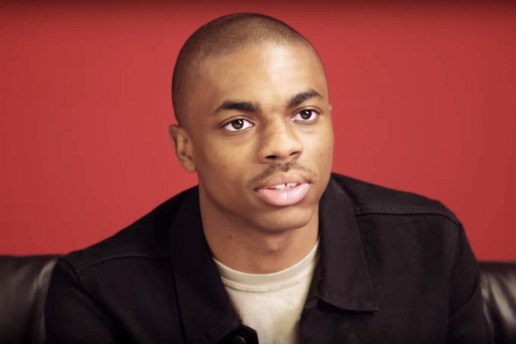 Vince Staples and Levi's Bring Music Education Program to Long Beach