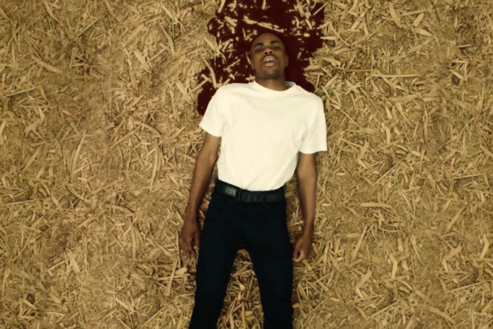 Vince Staples Ponders the Absurdity of Fame in New 'Prima Donna' Short Film