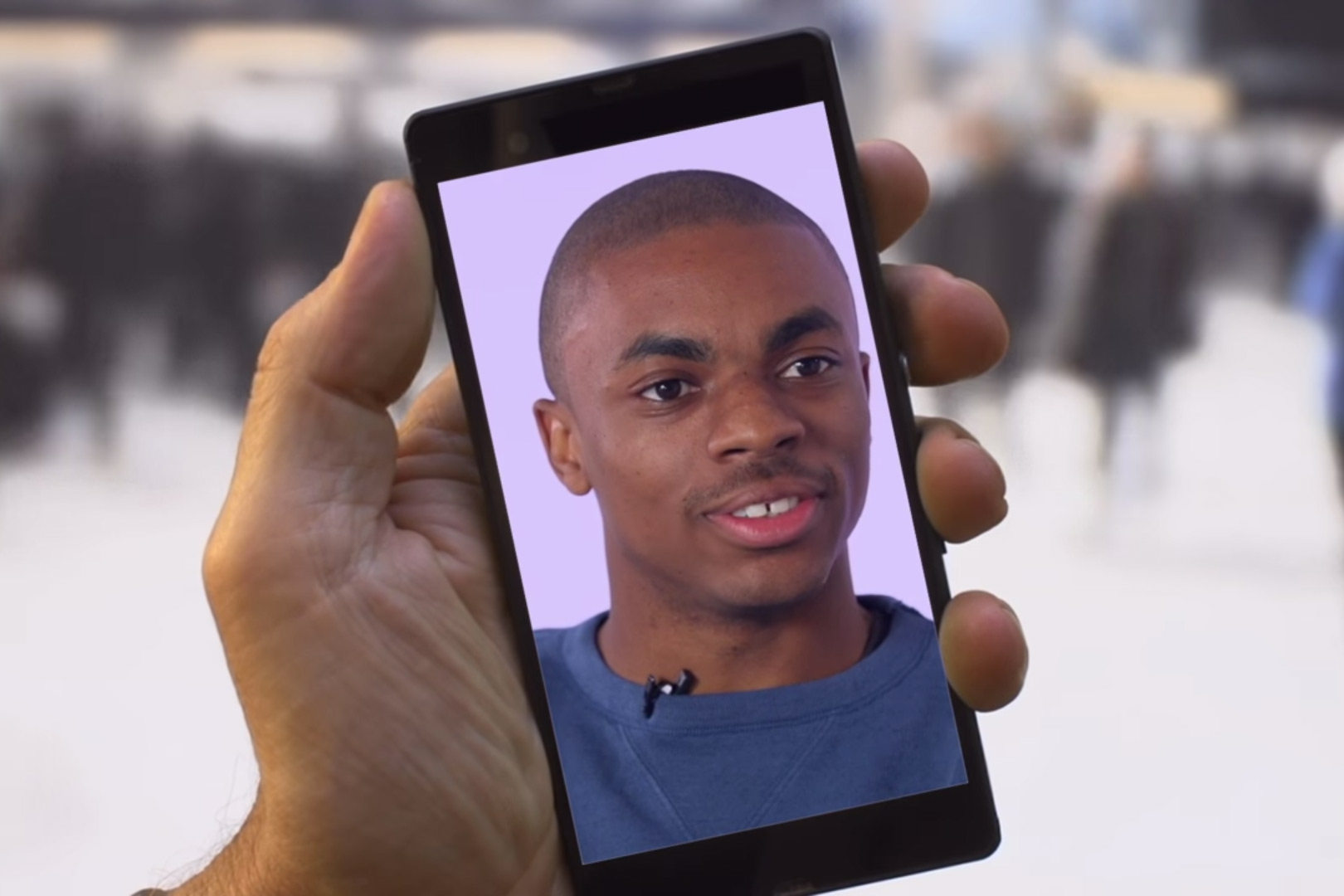 Vince Staples Drops a Few Gems on the Cruel World That We Know as the Internet