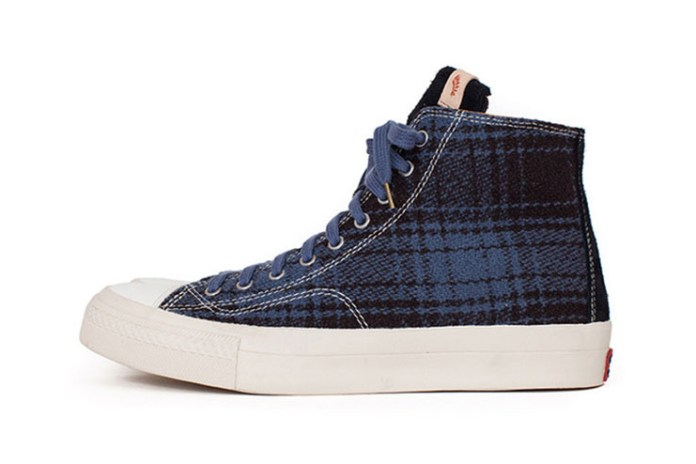 visvim 2016 Fall/Winter SKAGWAY HI BUFFALO CHECK