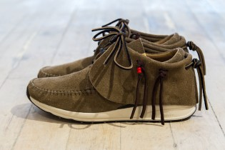 A Closer Look at visvim's FBT for 2017 Spring/Summer