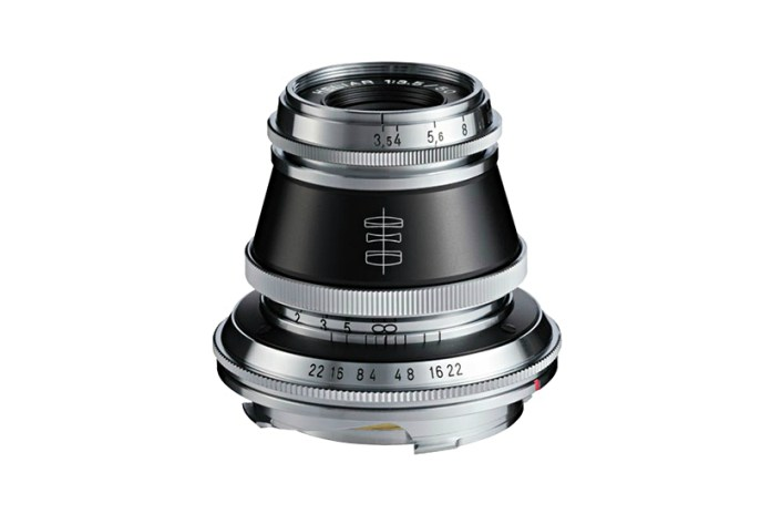 Voigtländer Will Be Releasing a New HELIAR Lens for the Leica M Mount