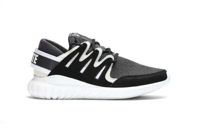 The adidas Originals Tubular Nova Gets a White Mountaineering Makeover