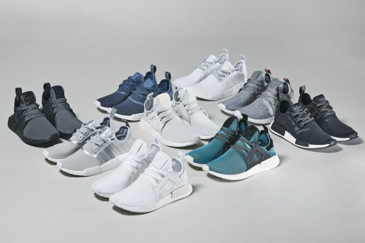 Win Nine Pairs of NMDs With END. and HYPEBEAST
