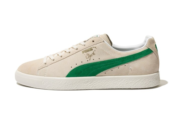 XLARGE & mita sneakers Release a Beastie Boys-Inspired PUMA Clyde